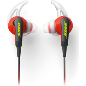 Bose SoundSport IE Red