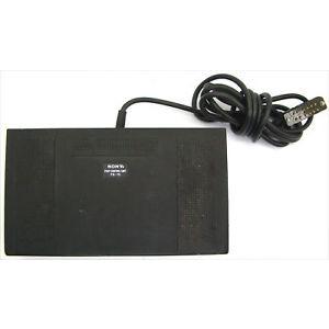 Sony FS-75 vezérlőpedál diktafonhoz