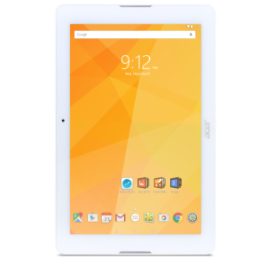 Acer Iconia B3-A20 tablet