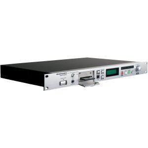 Marantz Pro PMD560 felvevő