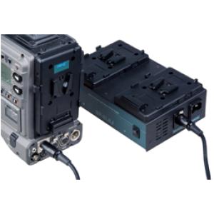 Pro-X GP-2LSJ 2 ch V-lock tápegység és akku töltő