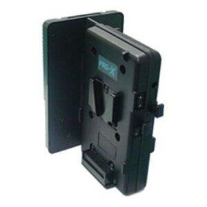 Pro-X GP-TS T-elosztóadapter V-lock akkuhoz